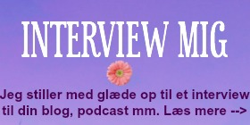 Interview-widget